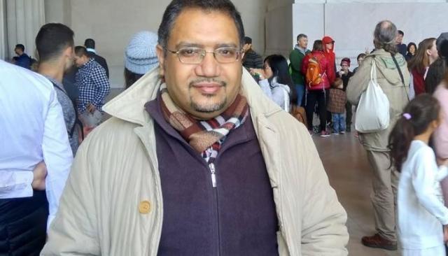 الناشر محمد البعلي