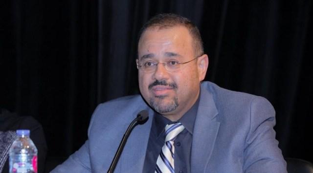 هشام العسكري