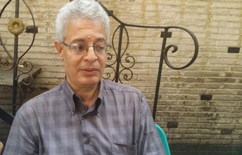 الشاعر عبد المنعم رمضان