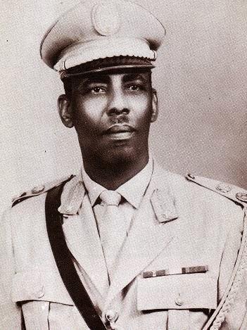 محمد سياد بري