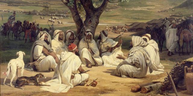قبائل العرب قديمًا