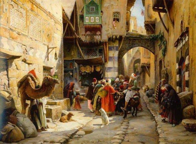مصر في العصر المملوكي