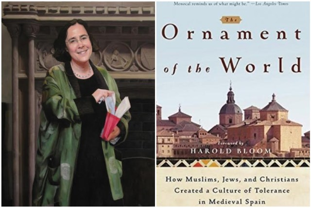 كتاب زينة العالم للمؤرخة الكوبية ماريا روزا