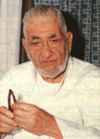 عمر التلمساني