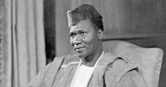 أحمد سيكو توري أول رئيس لغينيا بعد الاستقلال