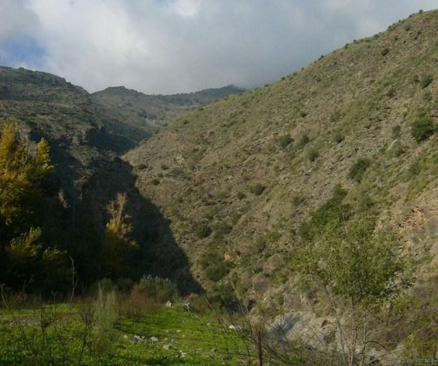 وادي بوكيرا