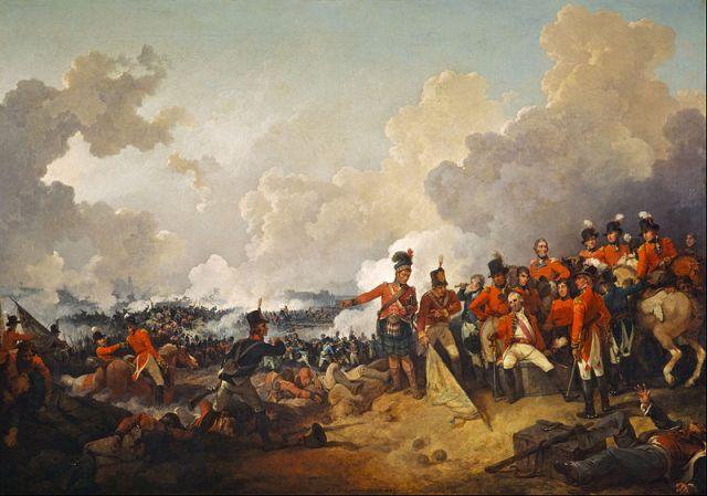 معركة الإسكندرية