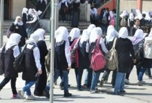 الحجاب في المدارس