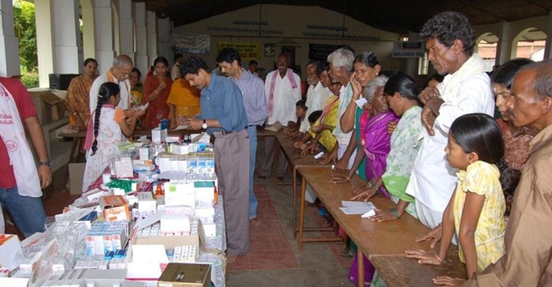 الدواء والفقراء