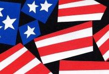 الولايات غير المتحدة الأمريكية