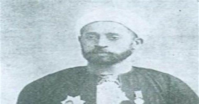 الشيخ علي يوسف