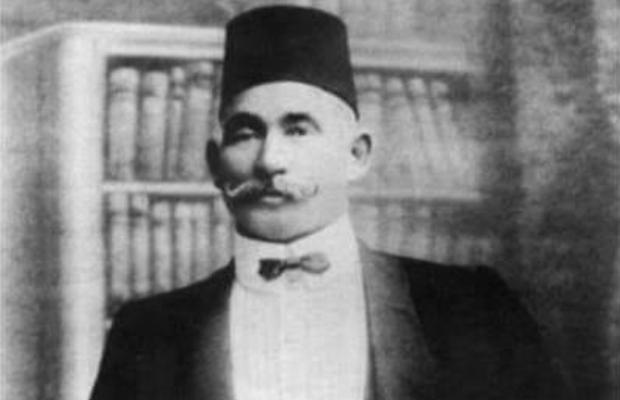 إبراهيم الهلباوي