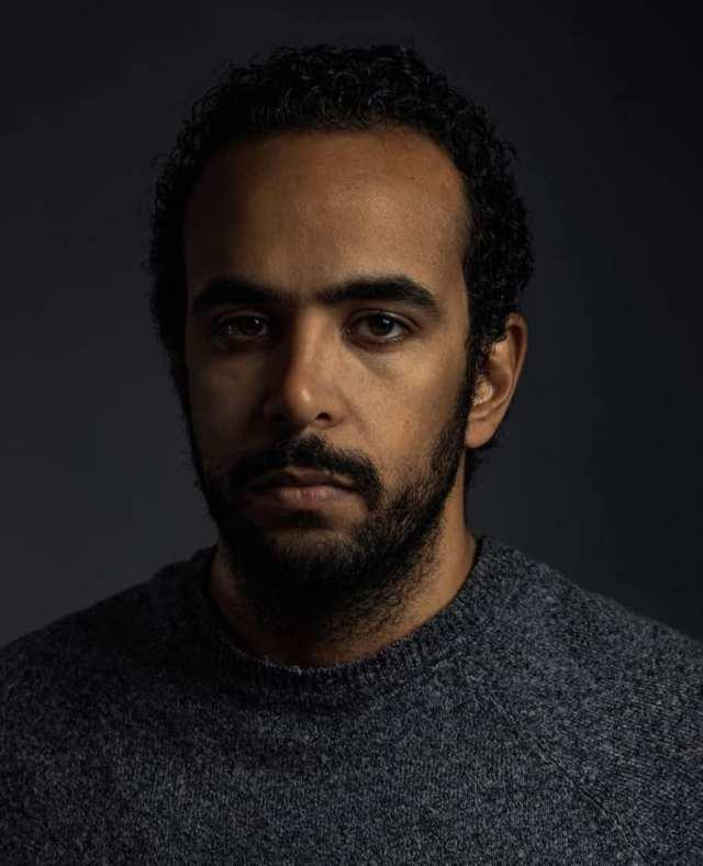 المنتج محمود تمور
