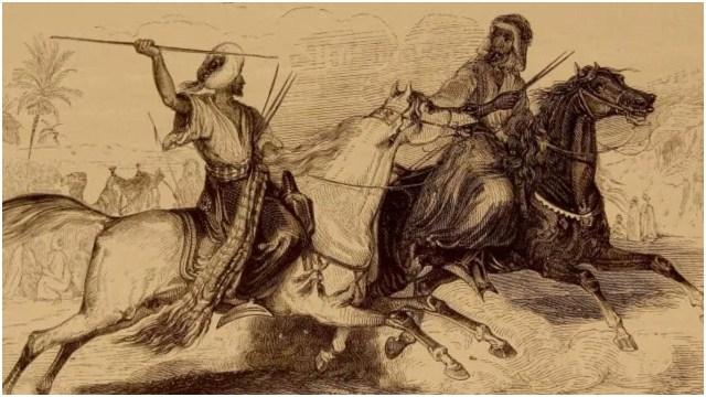 الصراعات المذهبية عبر التاريخ