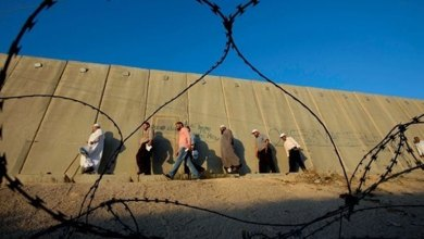 إسرائيل والفصل العنصري