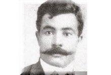 الصحفي أحمد أفندي حلمي