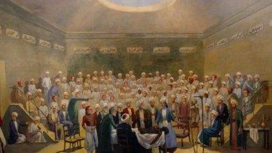 الطب المصري وكورنتينة الإسكندرية