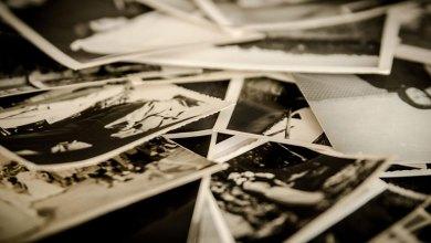صور وذكريات
