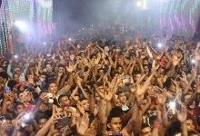 موسيقى المهرجانات