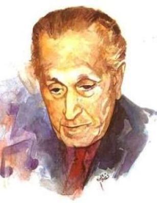 الدكتور حسين فوزي