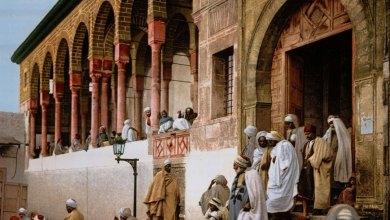 القداسة في الإسلام