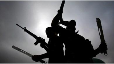 الارهاب والتطرف