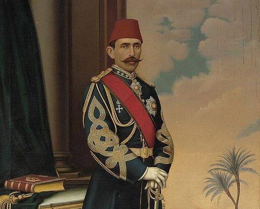 عثمان رفقي باشا