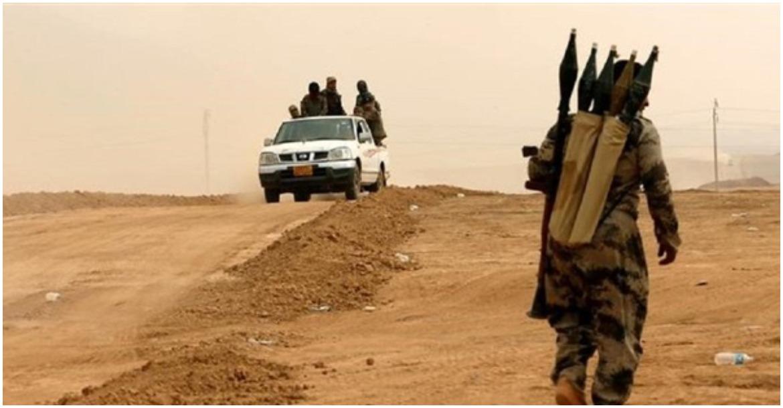 داعش في غرب أفريقيا