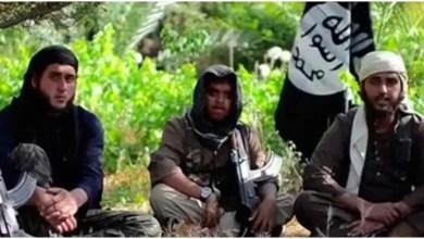"""جماعة """"جند الخليفة"""" في تونس"""