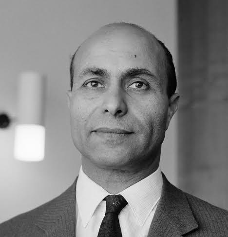 المهندس محمود يونس