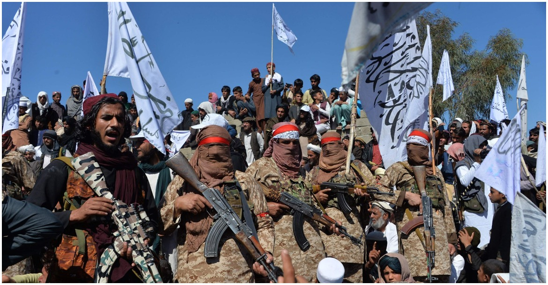 طالبان والقاعدة