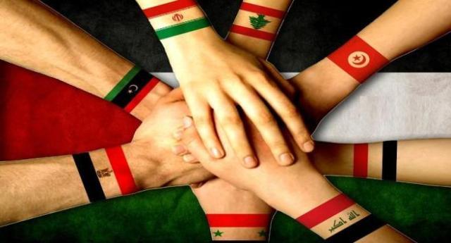 وحدة الدول الإسلامية
