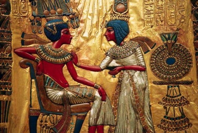 ملوك مصر القديمة