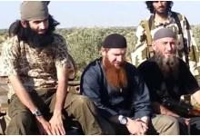 مقاتلي داعش الأجانب