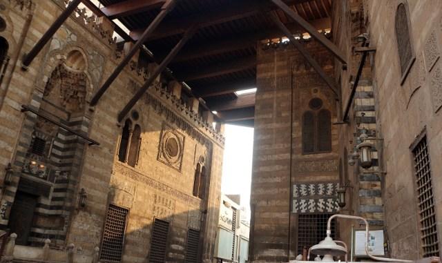 مسجد السلطان الغوري