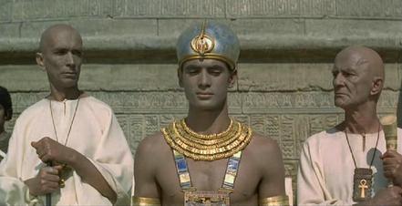 فيلم الفرعون لكافليرو فيتش