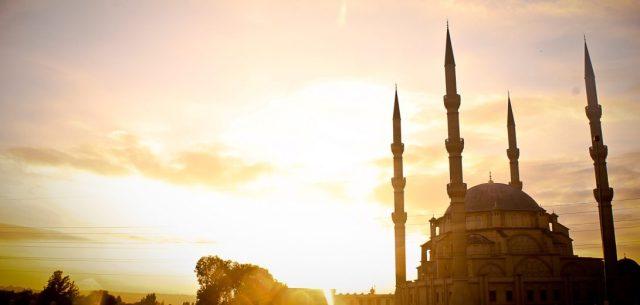 الهوية الإسلامية