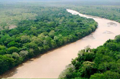 نهر عطبرة