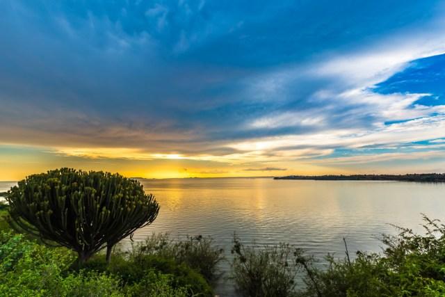 بحيرة فكتوريا