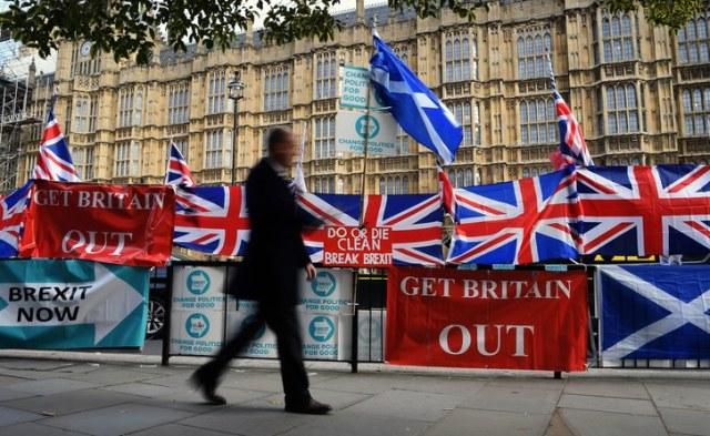 انتخابات بريطانية