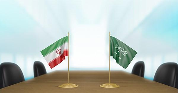 مفاوضات السعودية وإيران