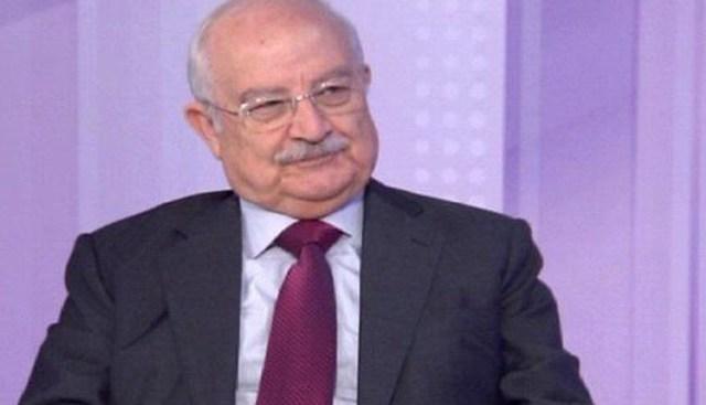 ألبير منصور