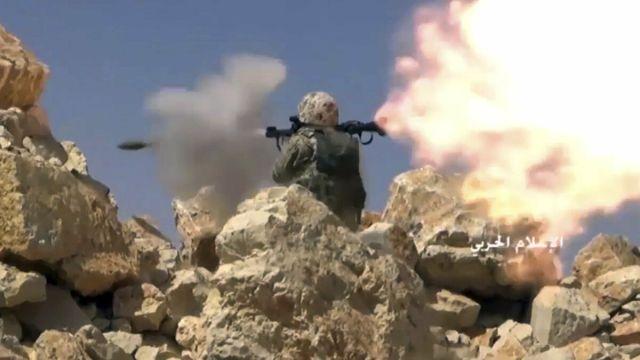 حرب لبنان 2006