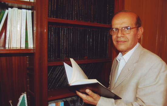 دكتور أحمد يوسف أحمد