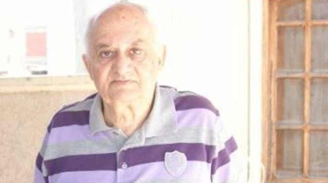 محمود جامع