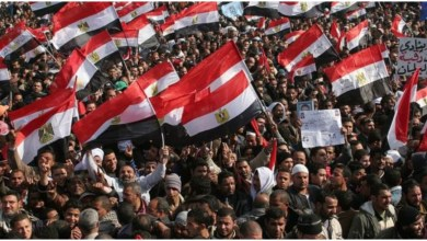 ثورة 25 يناير