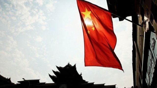 الصين والمراقبة