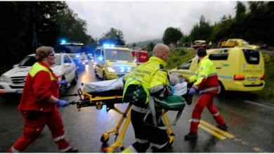 هجمات أوسلو