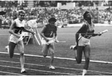 تاريخ الألعاب الأولمبية