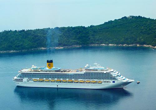 Top 5 Cruises Around The World